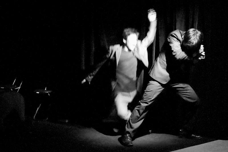 演劇伝道40年、演出家の西田正氏 19・20日には舞台公演「塩狩峠