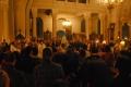 「ハリストス復活!」「実に復活!」 ニコライ堂で主の復活大祭
