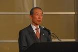 WCRP日本委員会会長と世界イスラーム連盟事務総長、対話プログラムで共存訴え