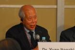 ムスリムとの対話プログラムで板垣雄三・東大名誉教授らが発題 「自己批判と対話」など訴え