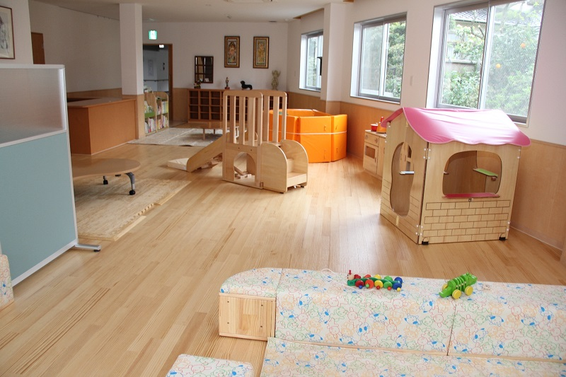 共生の場提供する複合施設「サマリア館」がオープン 大分県