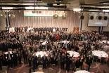 「我らは御国の協働体」 第15回国家晩餐祈祷会