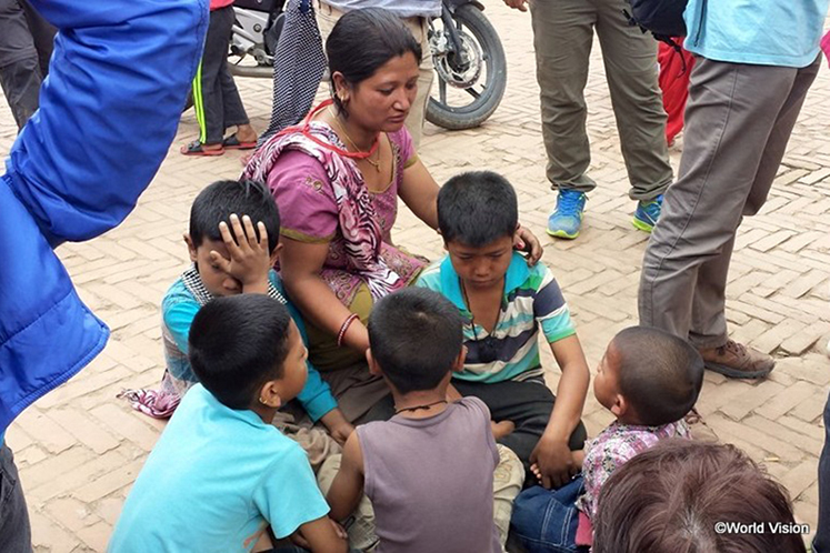 ネパール大地震、死者3700人 国内のキリスト教NGOが緊急募金呼び掛け