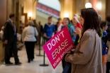 同性婚合法化めぐり米連邦最高裁で28日に審議、宗教指導者が伝統的結婚訴え共同声明
