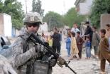 「イスラム国」、アフガニスタンの自爆テロ関与を否定