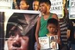 インドネシア政府、ベロソさんの処刑を一時延期 他の8人は死刑執行