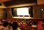 映画を通し愛と平和考える 日本カトリック映画賞・シグニス平和賞授賞式