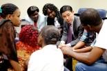 アフリカに「仕える心」持ったビジネスリーダーを 16年夏、聖書に基づいたビジネス校設立目指す 塩光順さん