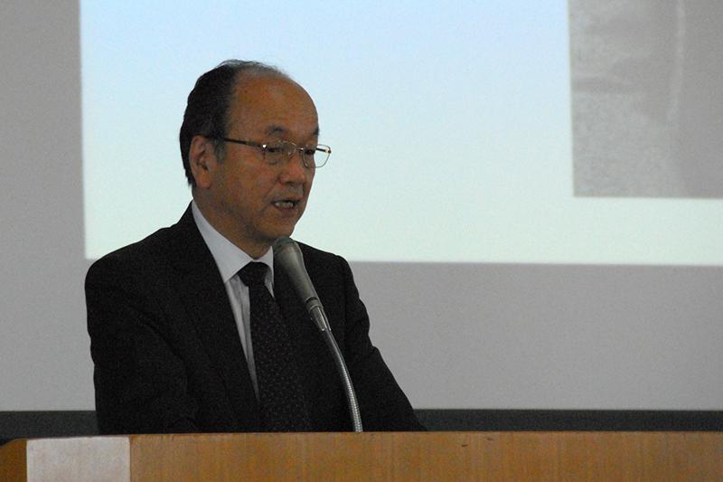 「北東アジアにおける和解と平和のために」 青山学院大とデューク大神学部が国際シンポ