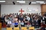 依存症更生のティーンチャレンジ、日本で10周年 卒業生らが喜びの証し
