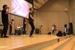 青山学院大でCCMのレクチャー・コンサート 「音楽は心から神を礼拝するための文化的手段」