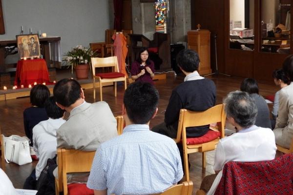 テゼ共同体の創設者生誕100周年を記念し「一日黙想会」開催 新たな始まりへ向けて