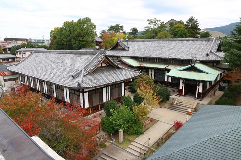 日本聖公会奈良基督教会
