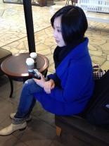 【インタビュー】フォトグラファー青山沙織さん 「神様と知り合うきっかけを私ができることを通して提供したい」