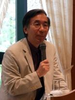 贖罪論なきキリスト教は可能か?  関西学院大学で高橋哲哉氏が講演
