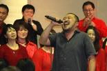 ゴスペルの魅力を聴いて、歌って堪能 米国で活躍する Bro.Taisuke がワークショップ