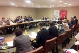 宗教指導者と議員グループ、特別軍縮会合を国連本部で開催