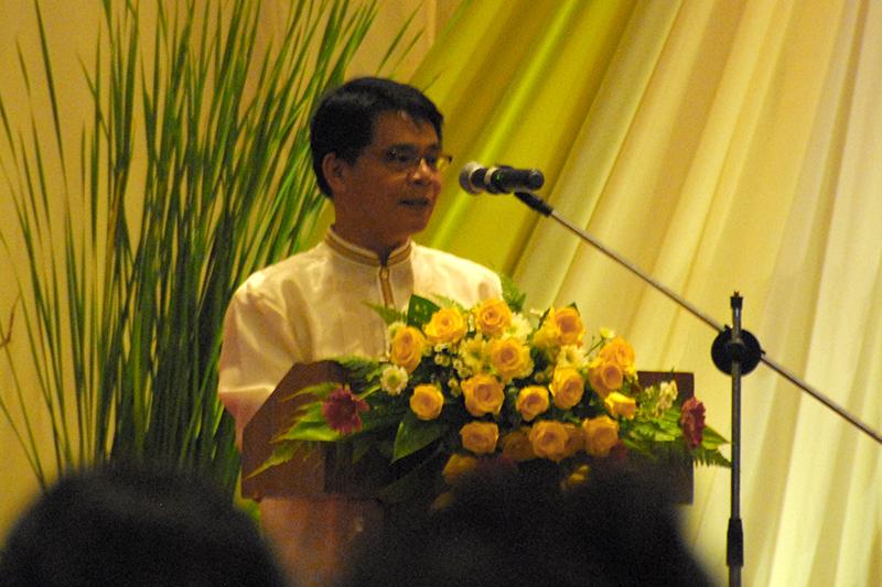 「神の家で共に生きる」を主題に ジャカルタでアジアキリスト教協議会第14回総会開催(2)