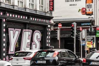 アイルランドの大司教、教会は「否定」ではなく「現実直視」を 同性婚合法化受け