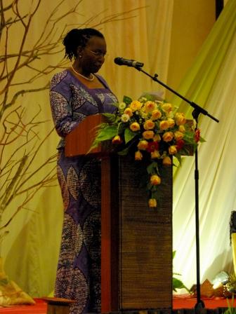 WCC副総幹事、CCA第14回総会で主題講演 「神の家で共に生きる 神学的省察」