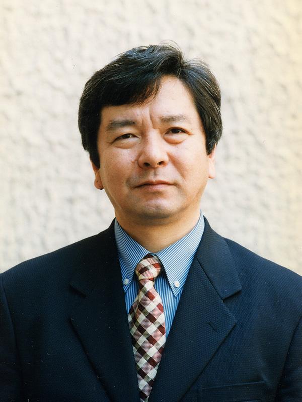栗林輝夫先生(写真:関西学院提供)