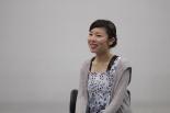 「クリスチャン」と名乗ることではなく行動が重要 ベトナムで支援活動する押村友里子さん
