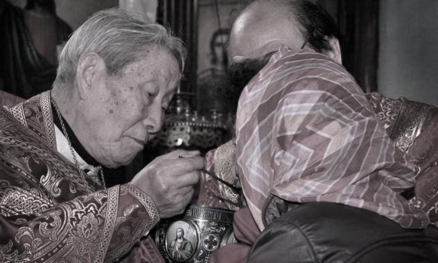 中国正教会の最年長司祭が永眠 中国正教会の最年長司祭が永眠 : 国際 : クリスチャントゥデイ