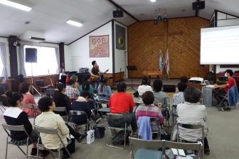 海外でクリスチャンになった日本人とどう向き合うか 宇都宮で帰国者支援セミナー
