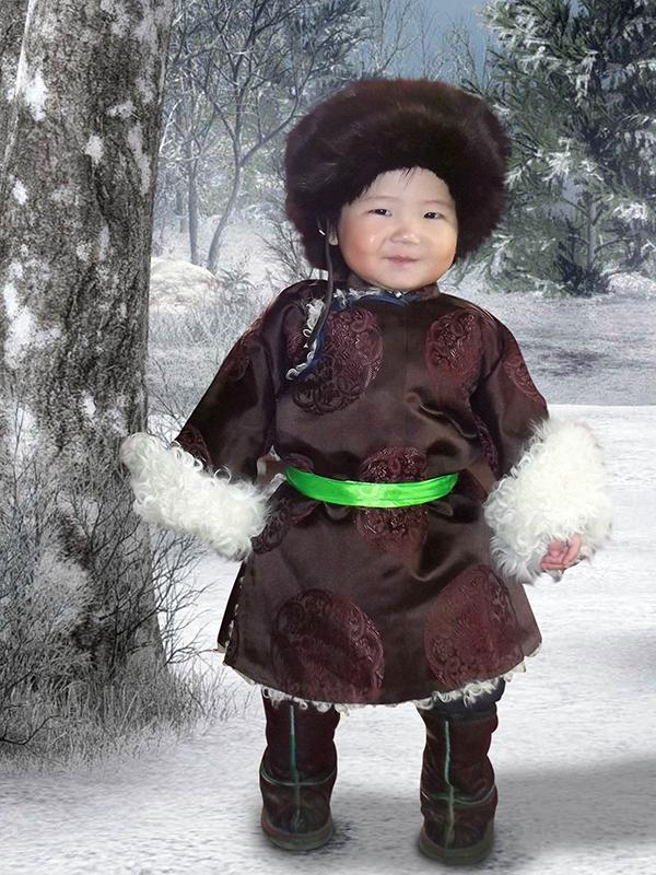 モンゴルで心臓手術を待つ子どもがいます お祈りください!