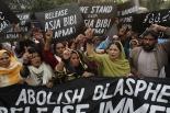 冒とく罪で収容中のパキスタン人キリスト教徒の母親、健康状態が悪化 歩行困難、吐血も