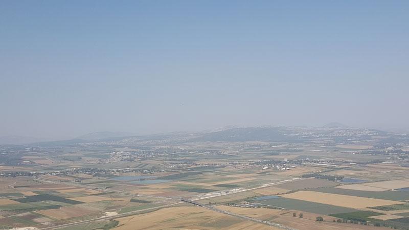 イスラエル旅行記(1) 妹尾光樹
