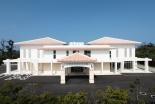 ハンセン病の差別の歴史伝える資料館、沖縄愛楽園内に開館