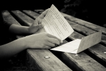 8歳の少女がイエスに宛てた手紙、レイプ犯逮捕のきっかけに