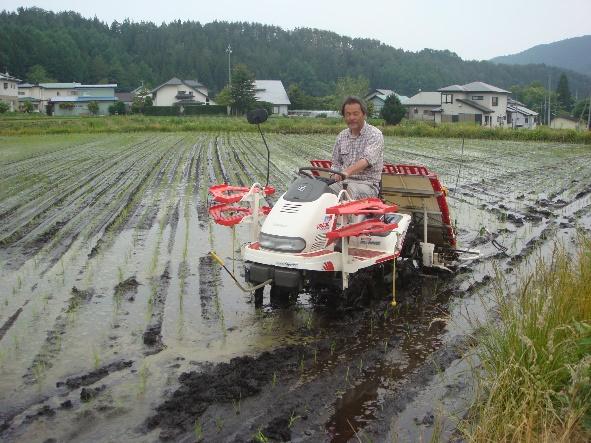 ようこそ!みのり農場へ(17) 星野敦子