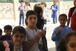 「イスラム国」、ラマダン中に食べた少年2人を十字架刑に