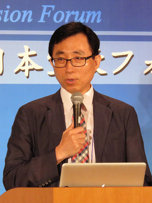 「ラブ・ソナタ」運動を総括 東京で日本宣教フォーラム