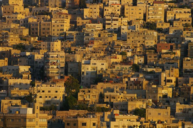 世界自転車旅行記(11)レバノン、ヨルダン 木下滋雄