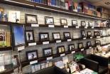 シルエットで魅せる世界 木原新太郎写真展「小さい愛みつけた」 バイブルハウス南青山で20日まで