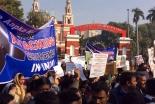 CCAやインドの教会、修道女らクリスチャンに対する残虐行為に抗議