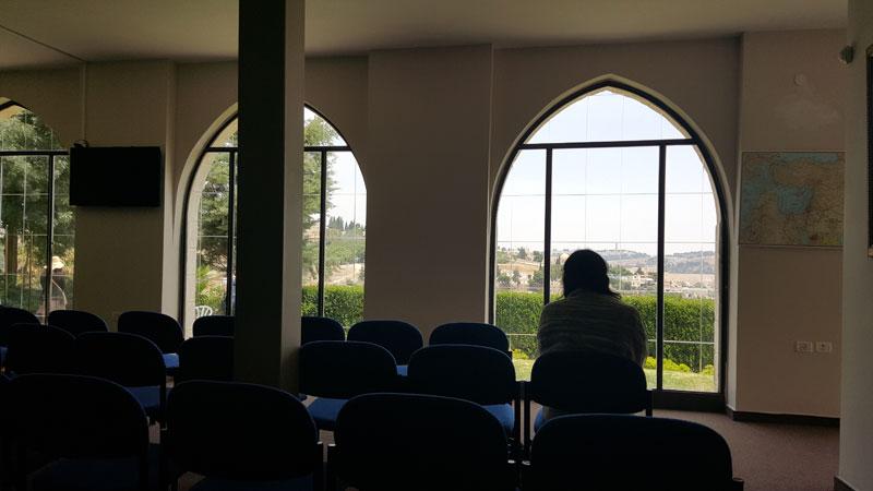 妹尾光樹のイスラエル旅行記(6)祈りの家から嘆きの壁、ヴィア・ドロローサへ