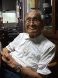 戦争経験者に聞く戦後70年(1):海軍将校として戦艦霧島で戦い、戦後牧師に 後宮俊夫牧師が語る「キリストの平和」