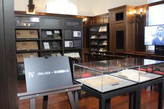 立教学院展示館が初の企画展「戦時下、立教の日々」 戦後70年で