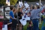 警察署のクリスチャン・フラッグ撤去 無神論団体の抗議で 米アラバマ州
