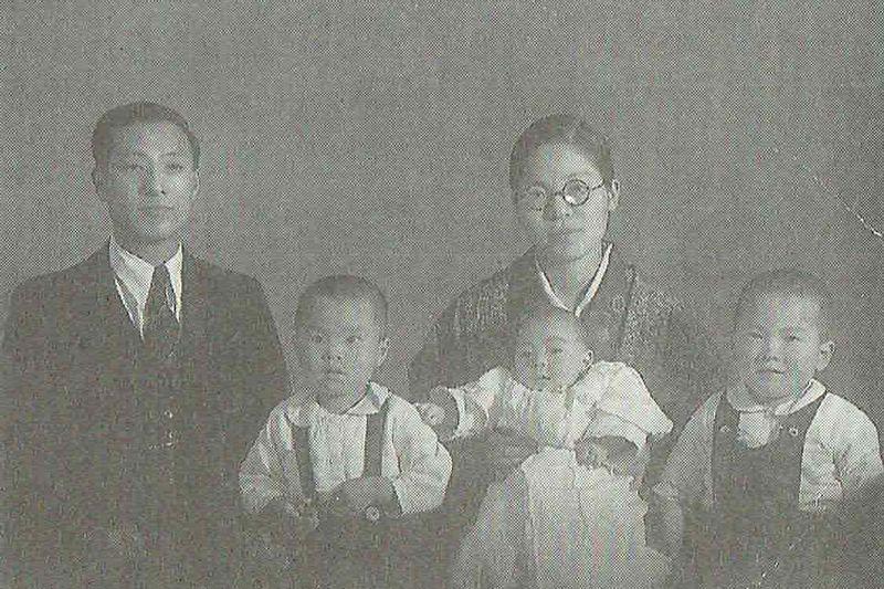 戦争経験者に聞く戦後70年(2):北朝鮮伝道から敗戦、3人の子との逃避行 笠井政子さんの「私の出エジプト記」と「100年の信仰