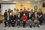 日本のキリスト教界になでしこ旋風を! 東京プレヤーセンター「女性メッセンジャーの会」