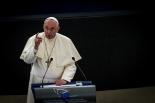 教皇フランシスコ「従業員の福利厚生の充実を」 クリスチャン雇用者に呼び掛け