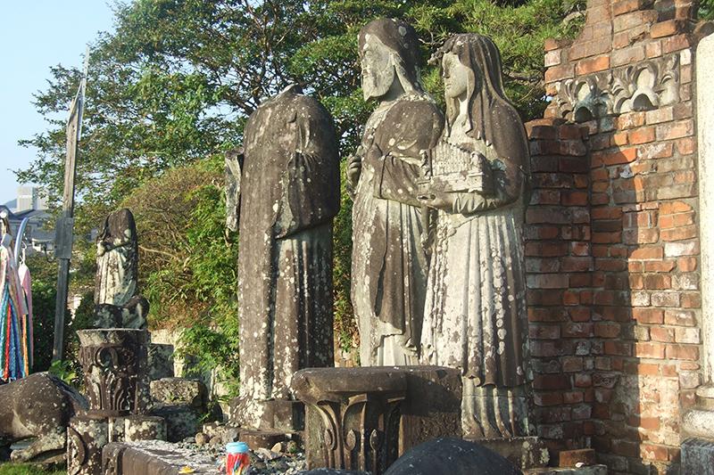 被爆70年の長崎でささげられた祈り キリスト者共同平和アピール発表