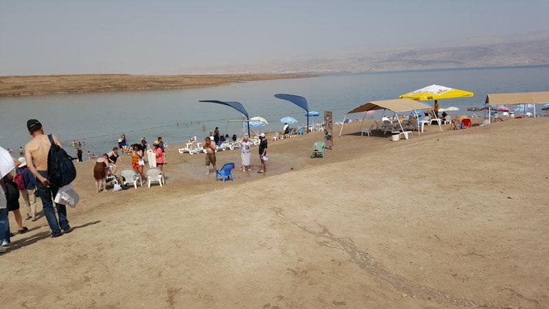 妹尾光樹のイスラエル旅行記(9)