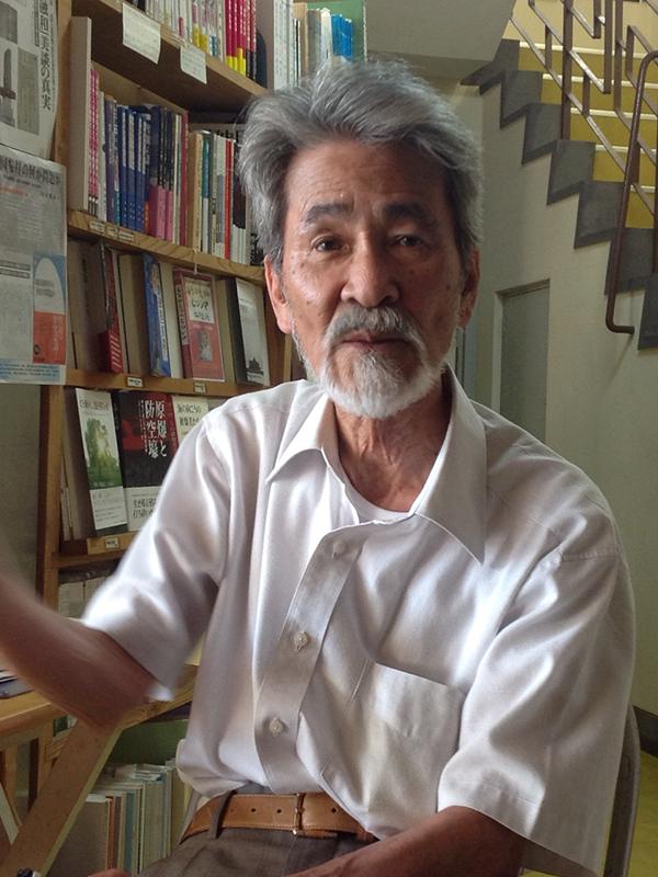 朝鮮人被爆者、世界遺産「軍艦島」での強制労働者 日本の「戦争加害」を長崎から問い続けた岡正治牧師(2)