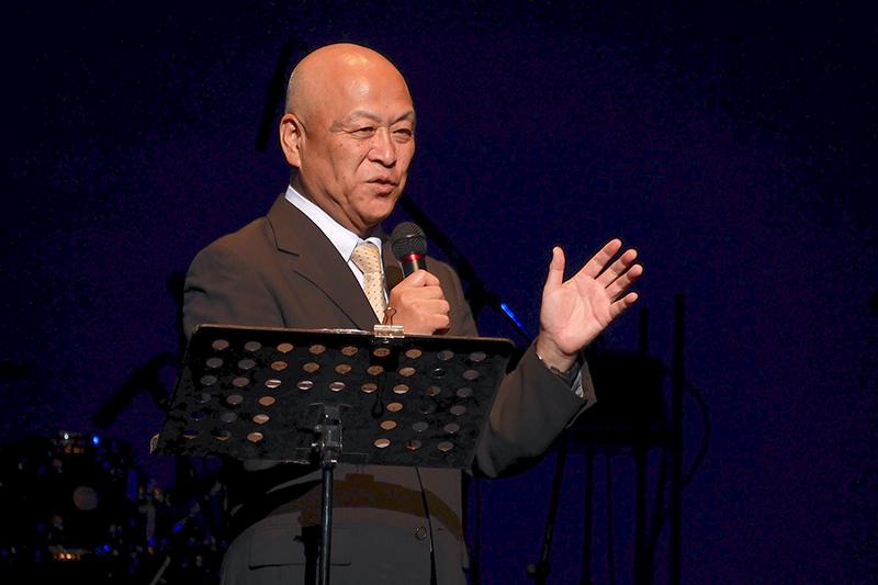 滝元明牧師の凱旋式・感謝聖会開催 900人が遺志受け継ぎ、日本のリバイバルを祈る